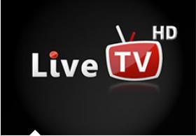 Online Tv Server
